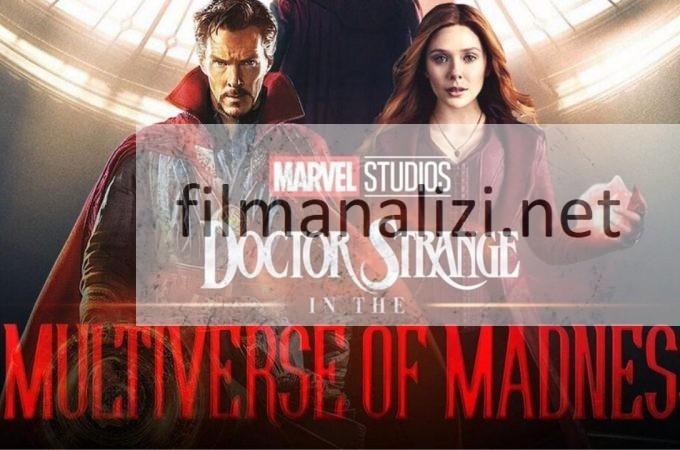 Doctor Strange in the Multiverse of Madness Konusu ve Oyuncuları(2020)