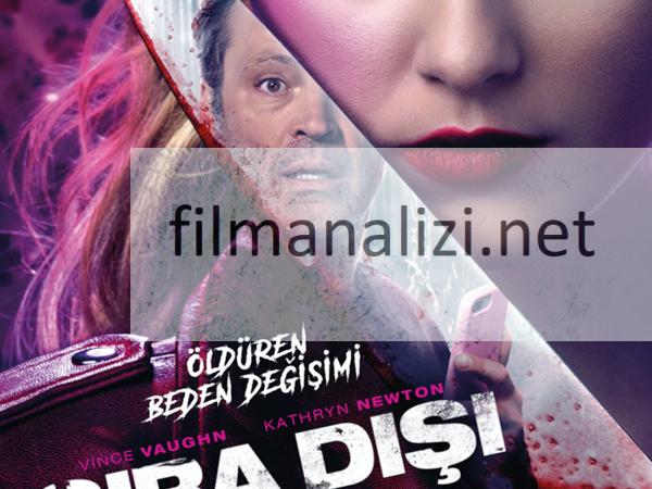 Sıra Dışı Film – Konusu – Fragman – Hakkında