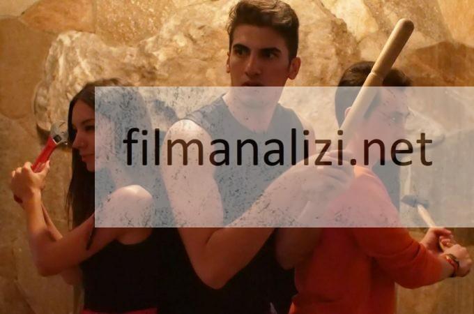 Hashtag Filmi Ne Zaman Çıkıcak – Konusu-Fragman