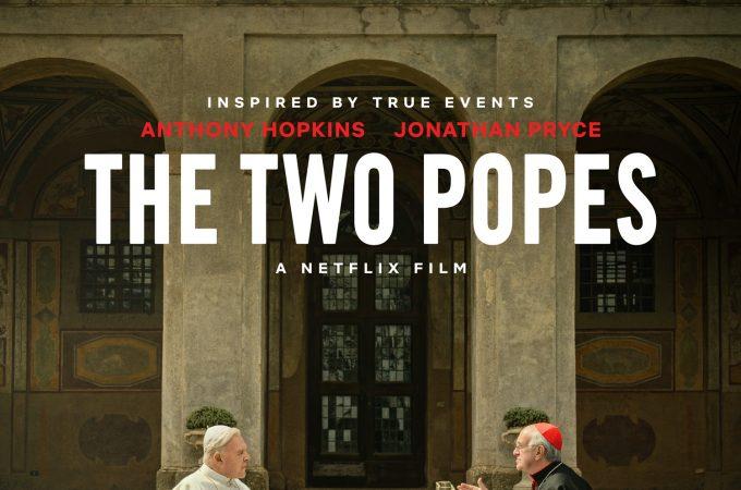 İki Papa (2019) / Rekabet Ortamı ve Vatikan Gerçekleri