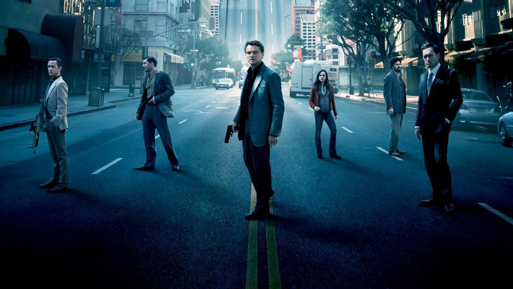 Inception (2010) – Başlangıç Film Analizi