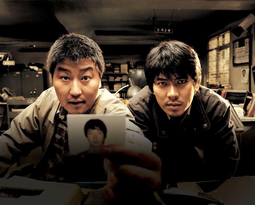 Memories Of Murder (2003) – Cinayet Günlükleri Film Analizi