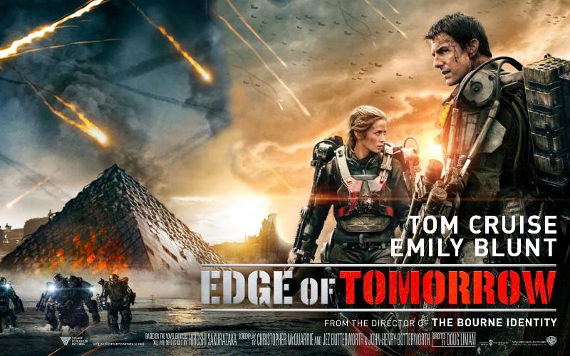 Edge of Tomorrow (2014)- Yarının Sınırı Film Analizi