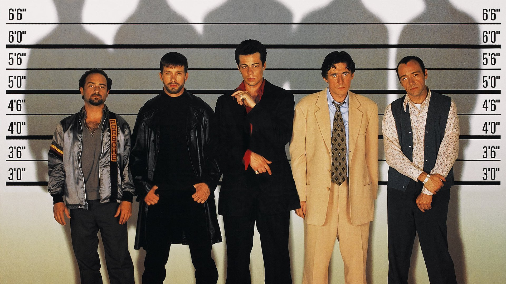 The Usual Suspects (1995) – Olağan Şüpheliler Film Analizi