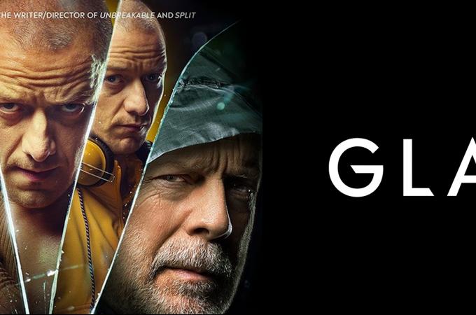 Glass (2019) Film İnceleme – Süper Kahramanlar Gerçek mi?