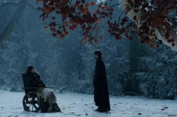 Game of Thrones (G.o.t) 8. Sezon 2. Bölüm Analizi
