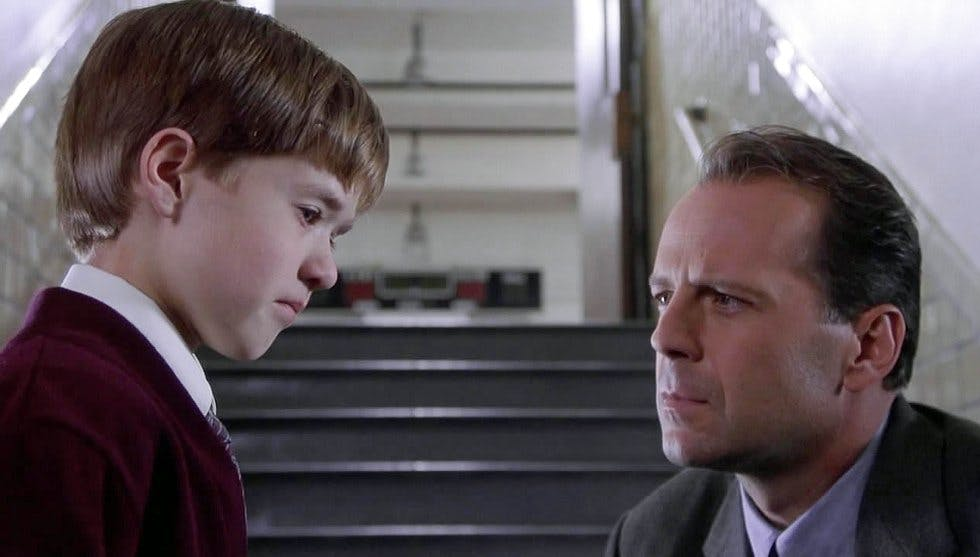 The Sixth Sense (1999) – Altıncı His Film Analizi