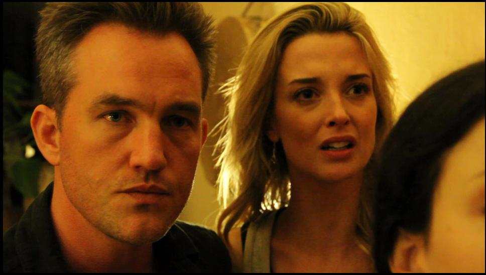 Coherence (2013)- Paralel Evren Film Analizi