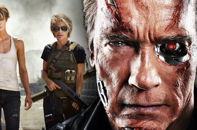 Terminator: 6 Kara Kader (2019) – Dark Fate Film Analizi
