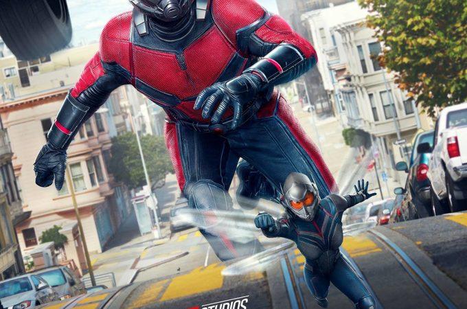 Ant-Man / Karınca Adam (2015) – MARVEL EVRENİ FİLM İNCELEMELERİ 13