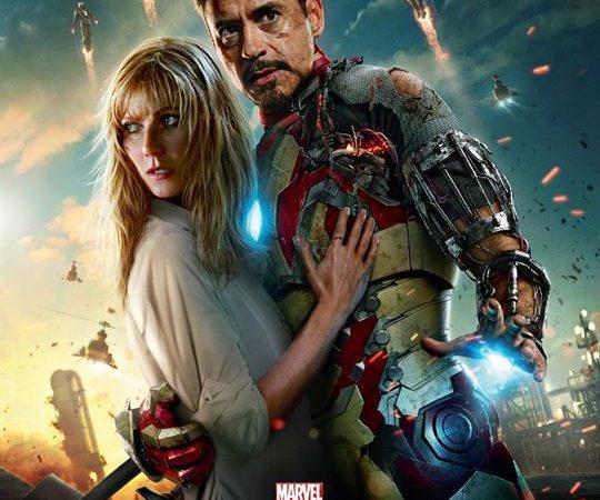 Iron Man 3 – Demir Adam 3 (2013) – MARVEL EVRENİ FİLM İNCELEMELERİ 7