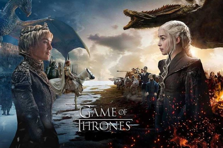 cersei vs daenerys
