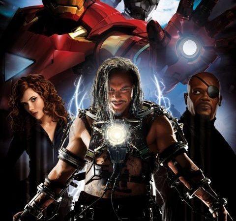 Iron Man 2 (2010) – Demir Adam 2 – Marvel Evreni Film İncelemeleri 3