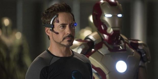 Iron Man (2008) – Demir Adam / Marvel Evreni Film İncelemeleri 2