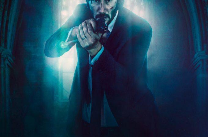 John Wick 3: Parabellum (2019) Film Analizi