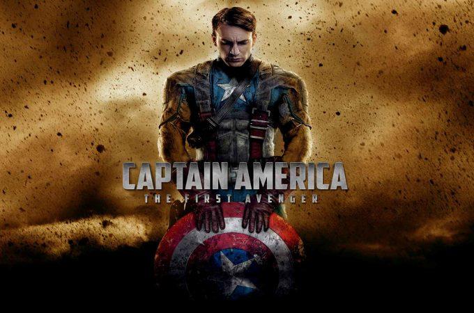 Captain America: The First Avenger (2011) – İlk Yenilmez – Marvel Evreni İncelemeleri 1