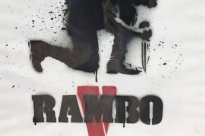 Rambo 5 – Rambo Efsanesi Sona Eriyor