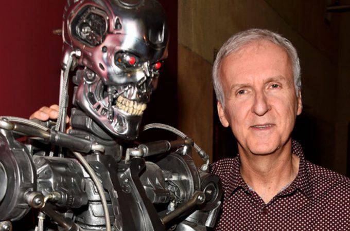 Serinin Son Üç filmi Yok Sayıldı: Terminator 6 Dark Fate'in Hikayesi