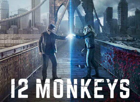 12 Maymun Dizi ve Film Senaryoları Birbirinin Aynısı mı?