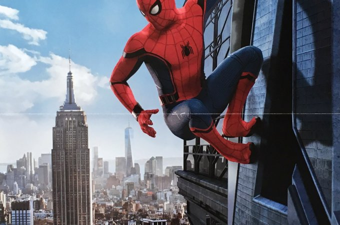 Spider Man: Homecoming (2017) – MARVEL EVRENİ FİLM İNCELEMELERİ 16