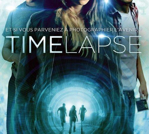 Time Lapse (2014) – Zaman Sapması Film Analizi