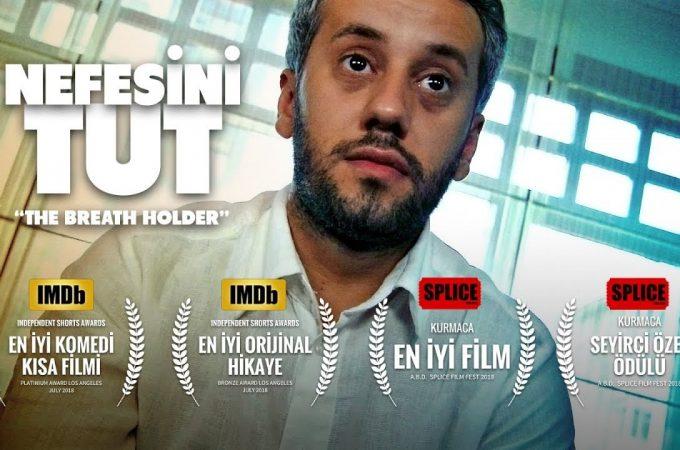 The Breath Holder (2018) – Nefesini Tut Film Analizi