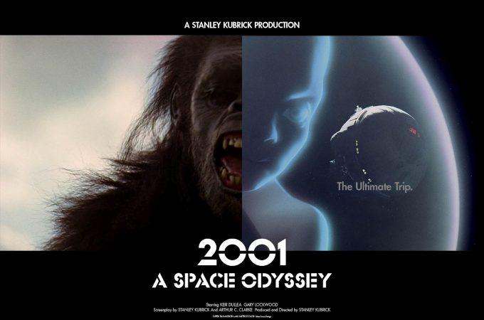 Space Odyssey (2001)- Uzay Yolu Macerası Analizi