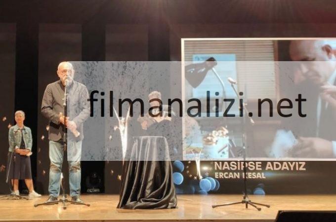 Uluslararası Adana Altın Koza Film Festivali'nde Kazananlar Belli Oldu