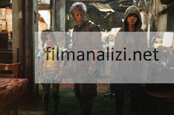 Yarımada Filmi – Konusu – Fragman – Hakkında