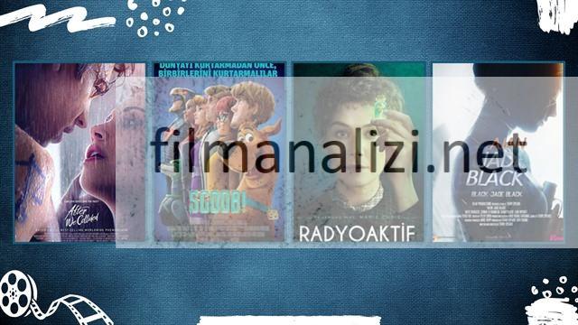 "Vizyondaki Filmler: ""After Paramparça"", ""Scoob"", ""Radyoaktif""(2020)"