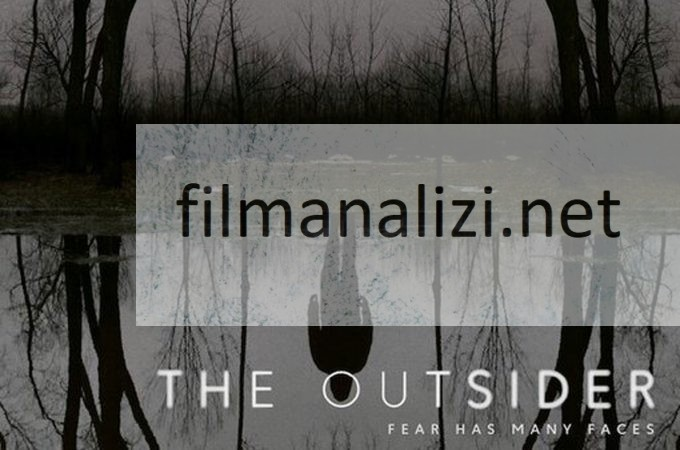 The Outsider Konusu Fragman ve Oyuncular