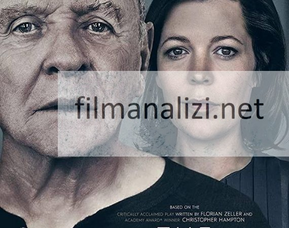 THE FATHER'IN FRAGMAN VE TARİHİ YAYINLANDI(2020)