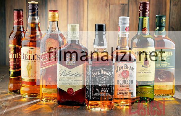 Alkol fiyatlari