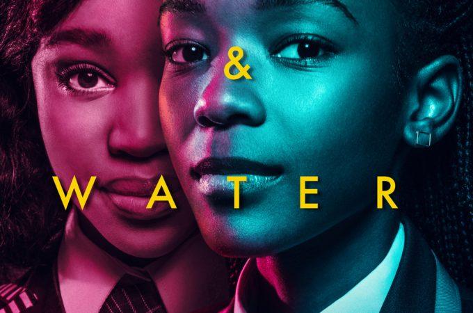 Blood & Water – Güney Afrika'ya Hoş Geldiniz