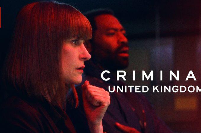 Criminal: Birleşik Krallık – Kusursuz Suç Var mıdır?
