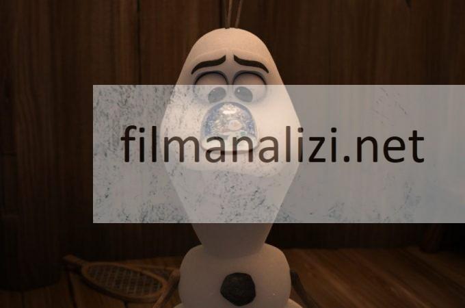 """Disney+ Filmi """"Once Upon A Snowman""""de Olaf'ın Geçmişini Öğreniyoruz"""