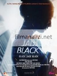 Ajan Jade Black FRAGMAN (VİZYONDAKİ FİLMLER 2020)