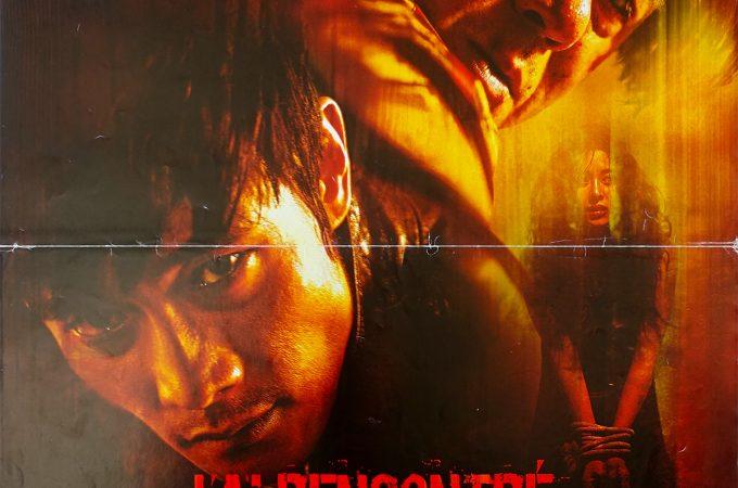 Şeytan'ı Gördüm (2010) Film İncelemesi