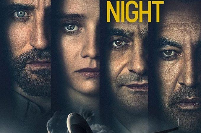Into The Night – Güneş Artık Bir Düşman