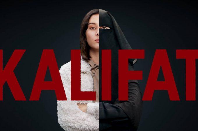 Kalifat – Kaliteli Bir İsveç Dizisi