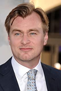 Christopher Nolan kimdir