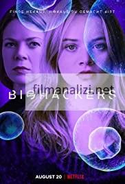 Biohackers Dizi | Konusu | Oyuncuları | Netflix