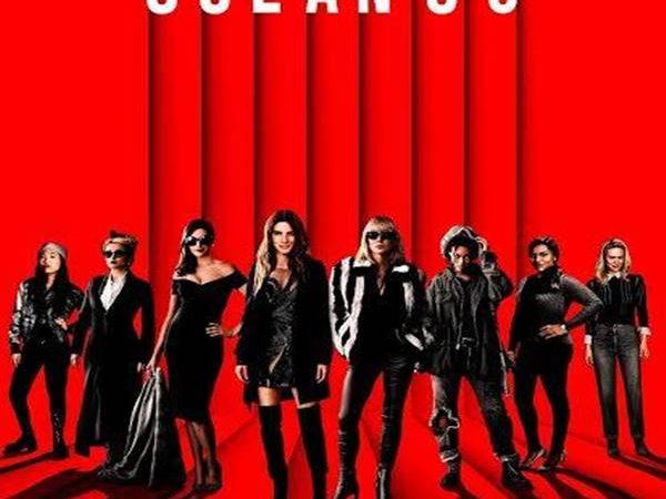 Ocean's Eight (2018) – Sandra Bullock'un Yeni Filmi