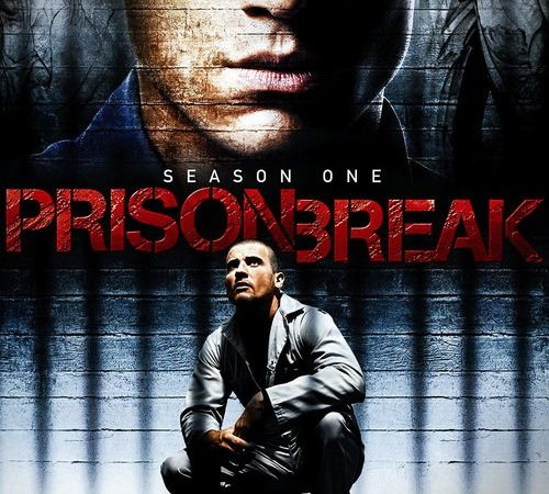 Prison Break – Unutulmaz Bir Dizi