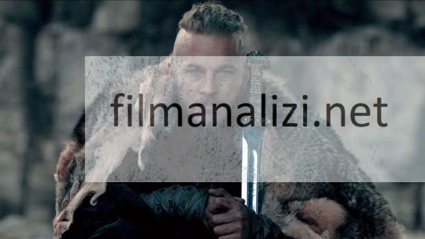 Vikings Dizisinin Oyuncuları Konusu Özelliklede 'RAGNAR'