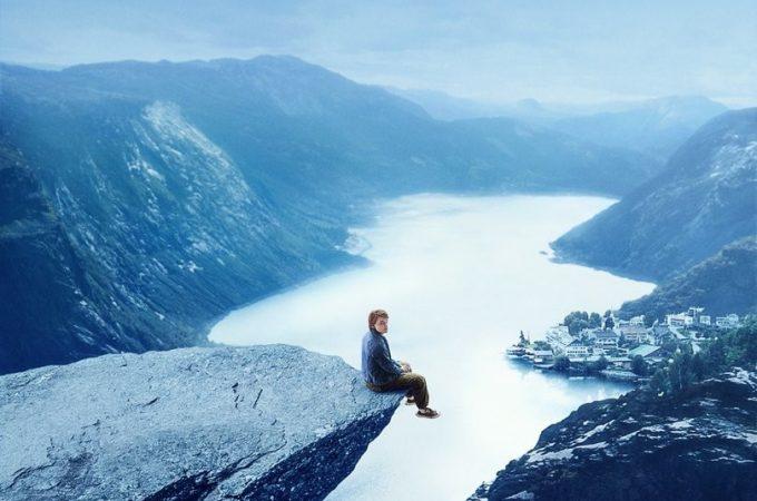 Netflix'ten Norveç'te Geçen Fantastik Bir Dizi: Ragnarok