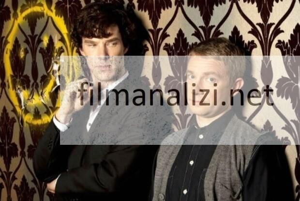 Sherlock Konusu, Oyuncu ve Karakterleri(Sherlock Holmes)