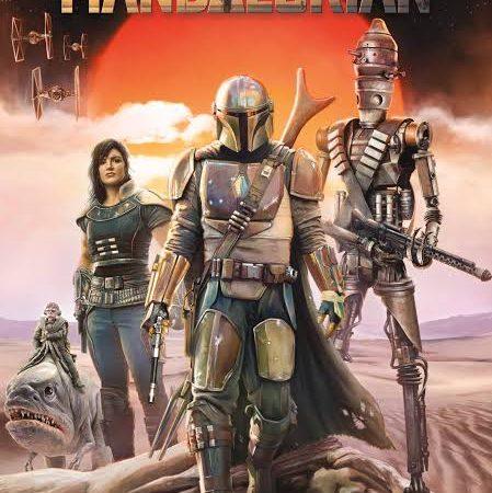 The Mandalorian, Star Wars Evrenini Başarıyla Yansıtabilmiş mi?