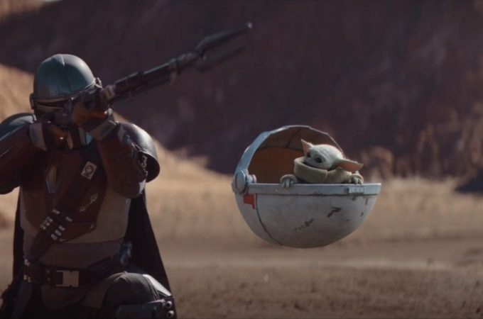 The Mandalorian (2019) – 1. Sezon 2. Bölüm Analizi