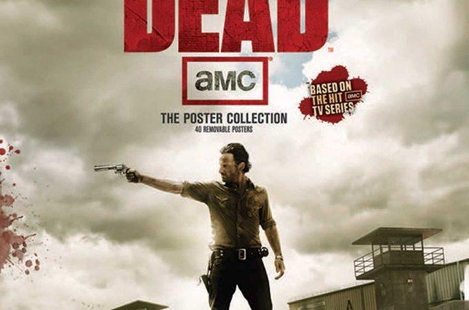 The Walking Dead – En Uzun Ve Güzel Zombi Dizilerinden